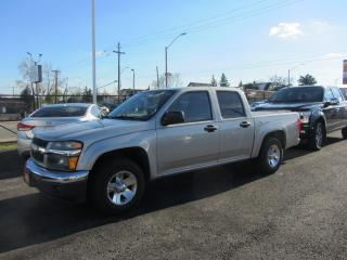 Used 2008 Chevrolet Colorado LT w/1LT for sale in Hamilton, ON