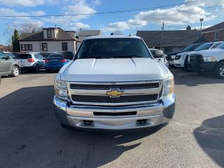 Used 2012 Chevrolet Silverado 1500 Hybrid w/1SH for sale in Hamilton, ON