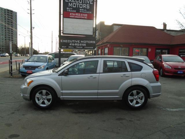2011 Dodge Caliber SXT/ HEATED SEATS / ALLOYS / LOW KM / FUEL SAVER