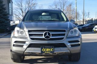 Used 2011 Mercedes-Benz GL-Class GL 350 BlueTec for sale in Oakville, ON