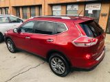 Photo of CANDY APPLE RED 2015 Nissan Rogue