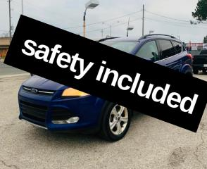 Used 2016 Ford Escape SE,safety included for sale in Scarborough, ON