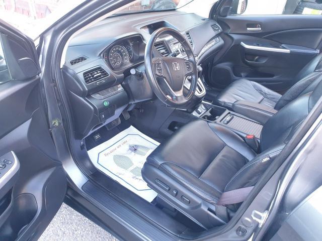 2012 Honda CR-V EX-L Photo9