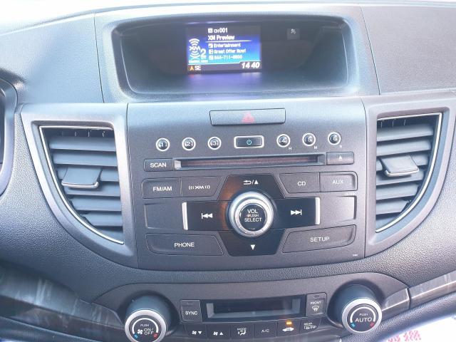 2012 Honda CR-V EX-L Photo14
