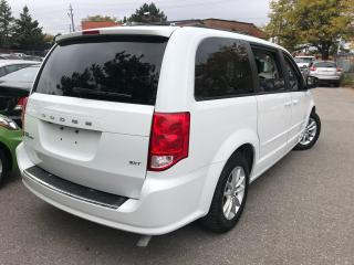 Used 2014 Dodge Grand Caravan STOW&GO,SXT,DVD,SAFETY+3YEARS WARRANTY INCLUDED for sale in Toronto, ON
