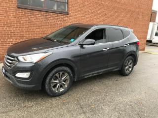Used 2015 Hyundai Santa Fe Sport Premium 1 OWNER/NO REPORTED ACCIDENTS for sale in Oakville, ON