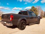 2011 Nissan Frontier SL Long Wheel Base