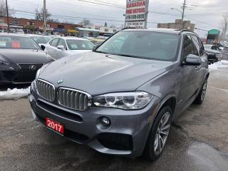 Used 2017 BMW X5 xDrive40e for sale in Scarborough, ON