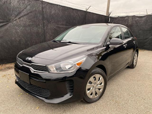 2018 Kia Rio LX+ AUTO-CAMERA-HEATED SEATS-HEATED STEERING WHEEL