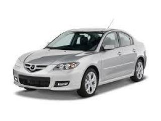 Used 2007 Mazda MAZDA 3  4D SEDAN AT MAZDA 3 | CLEAN CARFAX | POWER WINDOWS | for sale in Burlington, ON