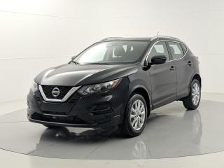 Used 2020 Nissan Qashqai SV AWD Remote Start | Sunroof | heated Seats/Steering Wheel for sale in Winnipeg, MB