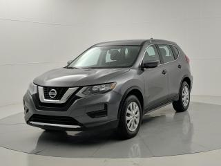 Used 2017 Nissan Rogue S AWD | Heated Seats | Tow PKG | Remote Start for sale in Winnipeg, MB