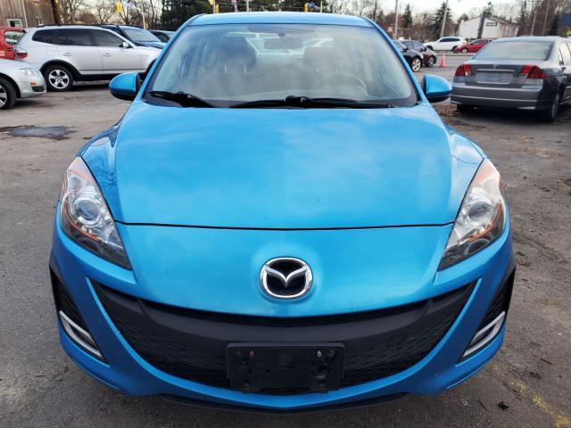 2010 Mazda MAZDA3 $3850 certified.