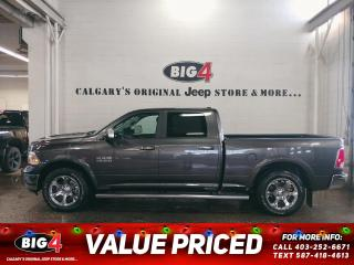 Used 2015 RAM 1500 Laramie for sale in Calgary, AB
