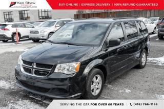 Used 2011 Dodge Grand Caravan for sale in Toronto, ON