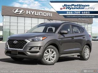 New 2021 Hyundai Tucson Preferred for sale in Surrey, BC