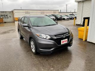 Used 2018 Honda HR-V LX for sale in Waterloo, ON