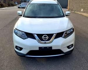 Used 2016 Nissan Rogue AWD | NO ACCIDENTS | ONE OWNER for sale in Concord, ON
