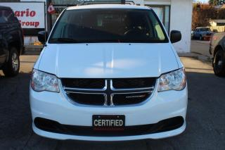 Used 2016 Dodge Grand Caravan SXT FULLL STOW & GO for sale in Mississauga, ON