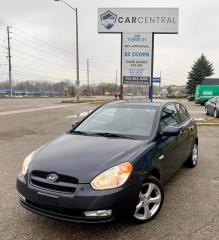 Used 2011 Hyundai Accent GL | ONE OWNER | for sale in Barrie, ON