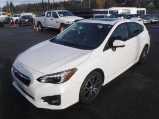 Used 2019 Subaru Impreza AWD for sale in Burnaby, BC