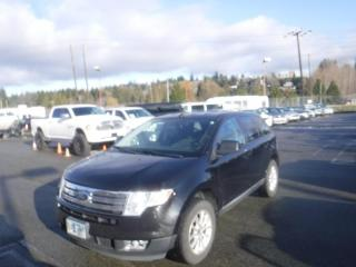 Used 2010 Ford Edge SEL AWD for sale in Burnaby, BC