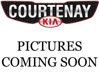 New 2021 Kia Sportage SX for sale in Courtenay, BC