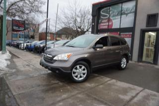 Used 2009 Honda CR-V for sale in Laval, QC