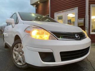 Used 2012 Nissan Versa Hayon 5 portes 4 cyl. en ligne, boîte ma for sale in Drummondville, QC