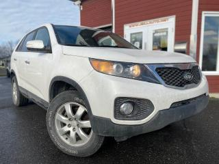 Used 2011 Kia Sorento Traction avant 4 portes, 4 cyl. en ligne for sale in Drummondville, QC