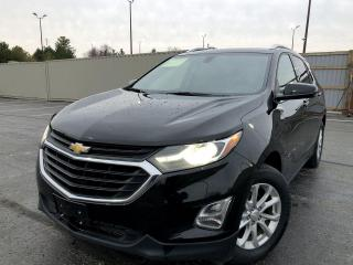Used 2019 Chevrolet Equinox LT AWD for sale in Cayuga, ON