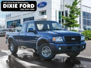 Used 2008 Ford Ranger XL for sale in Mississauga, ON