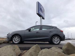 Used 2015 Mazda MAZDA3 GS for sale in Dieppe, NB