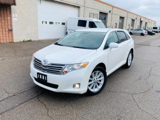 Used 2011 Toyota Venza SERVICED | 1 OWNER | CLEAN CAR for sale in Burlington, ON