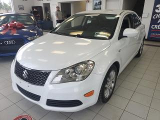 Used 2011 Suzuki Kizashi S / CVT / FWD / AUTOMATIQUE / AIR CLIMAT for sale in Sherbrooke, QC