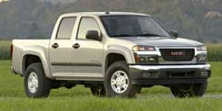 Used 2004 GMC Canyon 1SF SLE Z71 for sale in Calgary, AB