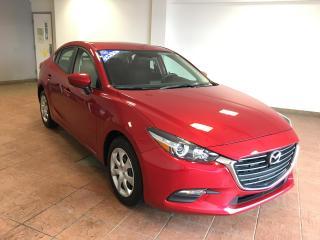 Used 2017 Mazda MAZDA3 GX for sale in Gatineau, QC