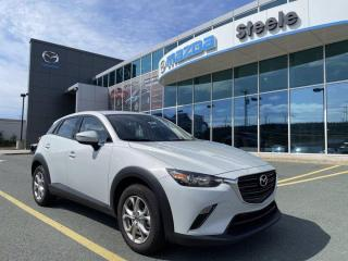New 2021 Mazda CX-3 GS for sale in St. John's, NL