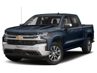 New 2021 Chevrolet Silverado 1500 Silverado Custom Trail Boss for sale in Brampton, ON