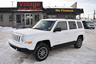 Used 2015 Jeep Patriot Sport/North for sale in Saskatoon, SK