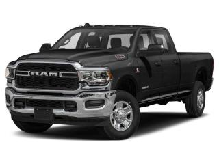 New 2021 RAM 2500 Big Horn for sale in Concord, ON