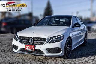 Used 2016 Mercedes-Benz C-Class C450 AMG! | ACCIDENT FREE! | ONTARIO VEHICLE! for sale in Bolton, ON