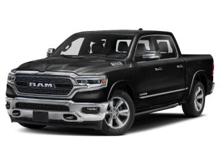 Used 2020 RAM 1500 Limited for sale in Burnaby, BC