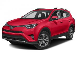 Used 2018 Toyota RAV4 XLE for sale in Hamilton, ON