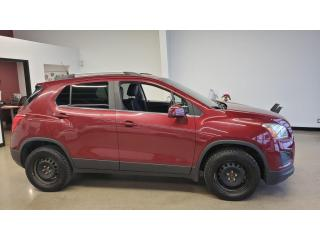 Used 2014 Chevrolet Trax AWD 4dr LT w-2LT for sale in Thunder Bay, ON