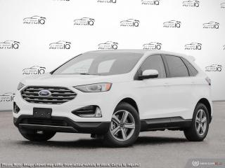 New 2020 Ford Edge SEL | AWD | 2.0L ECOBOOST | PANORAMIC ROOF for sale in Kitchener, ON