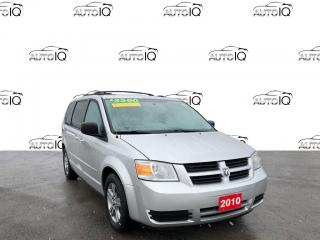 Used 2010 Dodge Grand Caravan SE for sale in Grimsby, ON