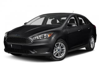 Used 2016 Ford Focus S for sale in Barrie, ON