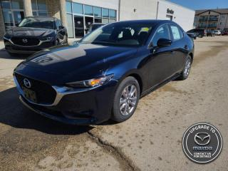 New 2021 Mazda MAZDA3 GX - Apple CarPlay -  Android Auto for sale in Steinbach, MB