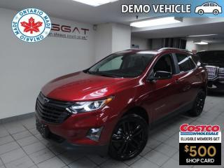 New 2021 Chevrolet Equinox LT - Sport Edition - Cloth Seats for sale in Burlington, ON
